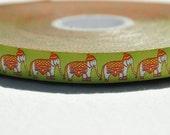 Elephant Ribbon by Dena Designs