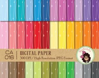 Digital Paper - Instant Download