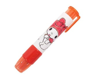 My Melody knock eraser
