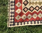 Persian rug/woven rug/woo...