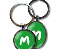 Custom Keychain / Keyring / Keyholder