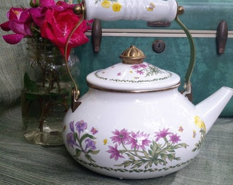 Vintage Teapot Lincoware