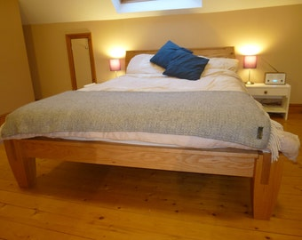 Yamaguchi Bed Frame