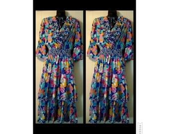 XS, Vintage Dress