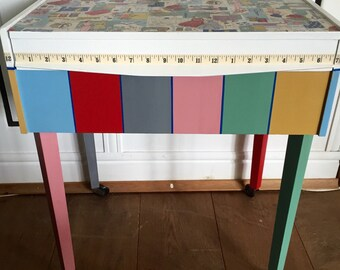 Great sewing box