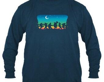 Grateful Dead Moondance Longsleeve T-shirt