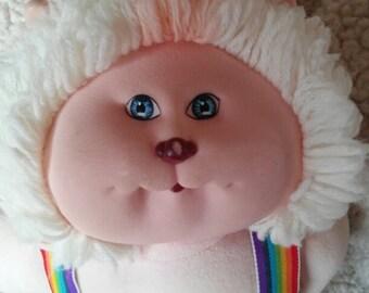 Cabbage Patch Kids Koosas Doll - Vintage 1985