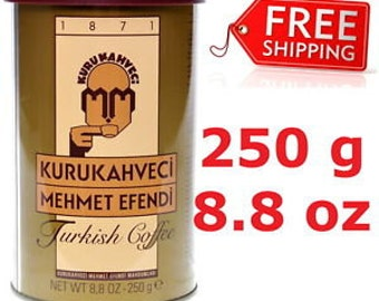 Mehmet Effendi Turkish Coffee 250 g