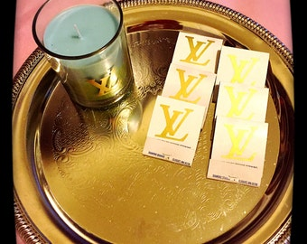 Louis Vuitton inspired matches (6)