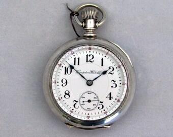 Hampden watch company activation code