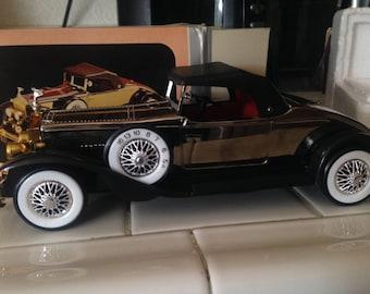 Rolls Royce Phantom Radio