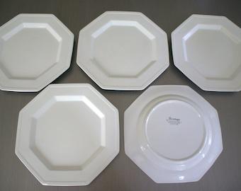 Johnson Brothers Heritage Ironstone Dinner Plates