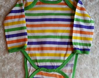 3-6mo Halloween Onsie, Baby Halloween Onsie, Halloween Onsie, Baby Gift