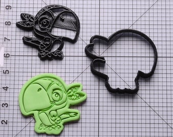 Skully Jake And The Neverland Cookie Cutter