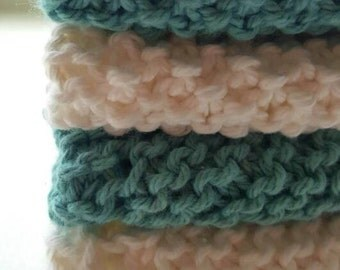 Dishcloth Set