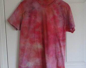 Watercolor Tye Dye Shirt