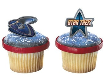 star trek party ring pk 12
