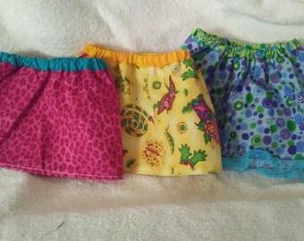 Simple Skirts, Bu 2 get 1 Free!!!