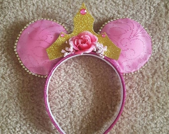Princess Aurora (Sleeping Beauty) Mickey Ears