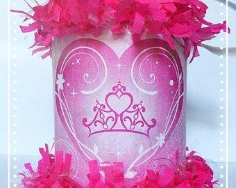 Mini Pinata Princess Sparkles