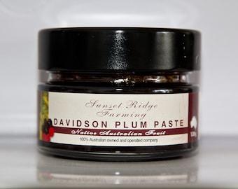 Davidson Plum Paste