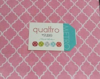 Quattro by Studio M for Moda Layer Cake