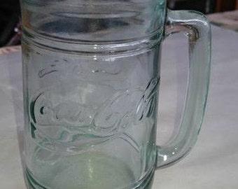 Coca Cola 16 oz Mug