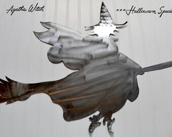 Agatha ( Halloween Special )
