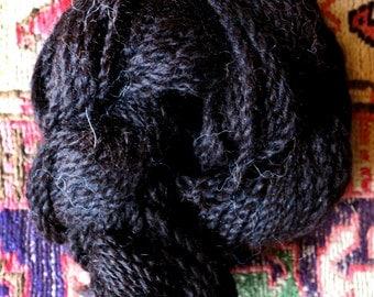 3 Skeins of Alpaca Yarn// Bundle Deal// Natural Colors