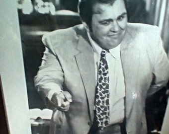 FOUR John Candy Promotional Stills for Various Shows!!!