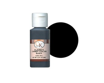 CK Products Black Candy Color 1.2oz