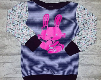 "Long-sleeved T-shirt ""Bunny"""