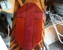 Sword and Shield- Cross