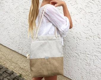 Beach bag classic
