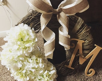 Custom Made-To-Order Wreaths