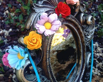 Crown Hippie flowers Nature