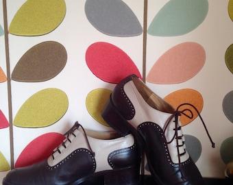 Cosmo Paris vintage Shoes '60