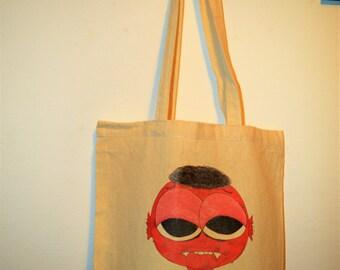 funny coton bags