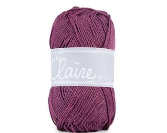 Claire's no. 1-deep purple