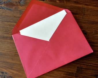 Secret Admirer Letter