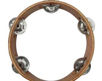 Small Tambourine