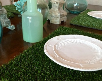 Grass Placemat(s)