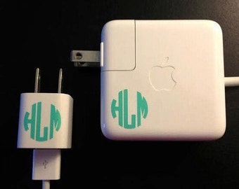 Decal for Chargers