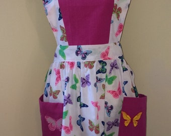 Women's apron