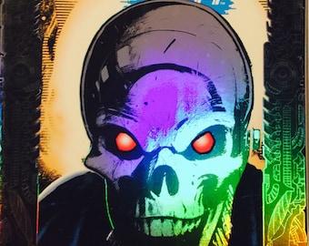 Ghost Rider 2099 #1 NM
