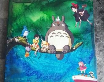 Miyazaki Canvas