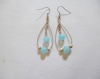 Glamdolls loop earrings