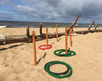 RING TOSS outdoor game
