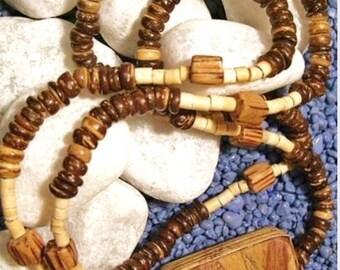 "Necklace ""Hawaii"""