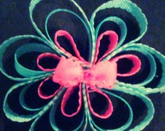 Decorative Hair Bow